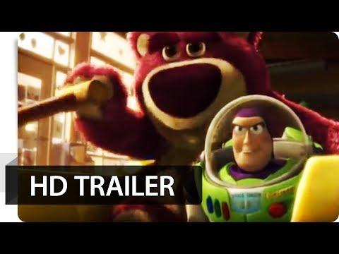 TOY STORY 3 - Offizieller Trailer #2