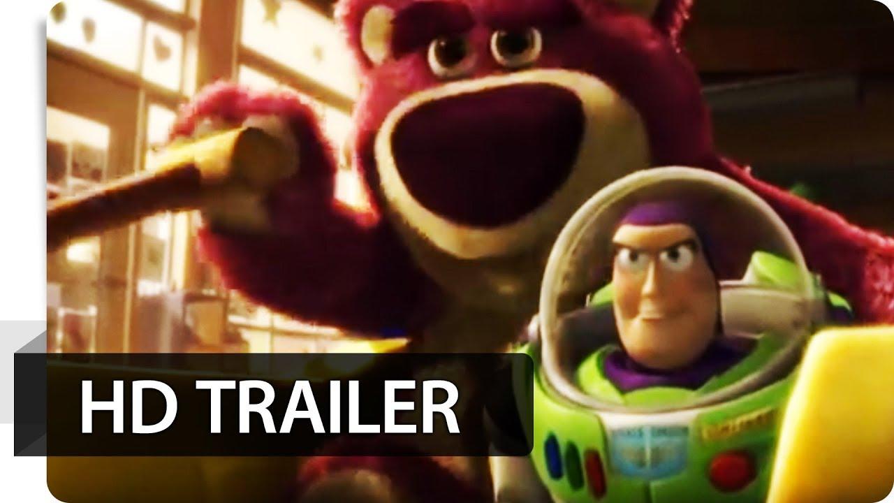 Download TOY STORY 3 - Zweiter offizieller Trailer (deutsch/german)   Disney HD