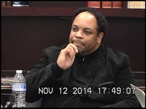 """""""The """"Apostle"""" David Taylor Full Deposition: Day 1 Part 3"""