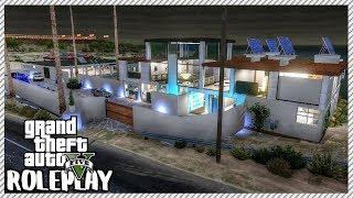 GTA 5 ROLEPLAY - The Multi Million Dollar Mansion | Ep. 381 Civ