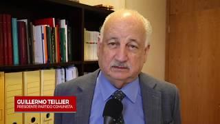 Entrevista: La posición del Partido Comunista ante el Plebiscito Nacional 2020