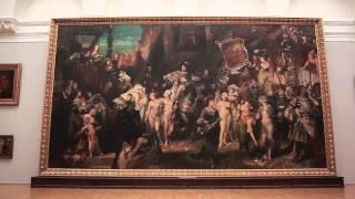 Lange Nacht der Museen in Hamburg 2015 - Trailer