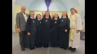 Queenship of Mary Community - Photos and videos taken in the Church
