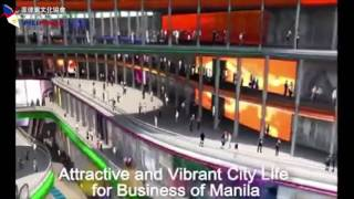the future of manila the gateway of asia architecture philippines