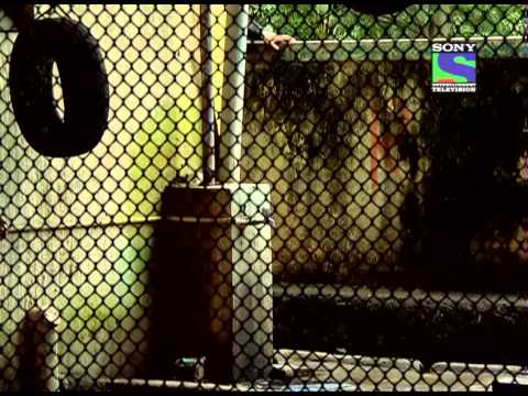 CID - ACP in Danger - Episode 985 - 3rd August 2013