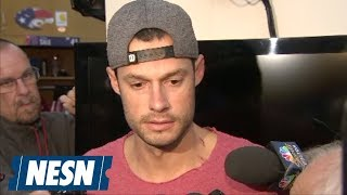 Joe Kelly Denies Intent To Hit Tyler Austin After Red Sox-Yankees Brawl