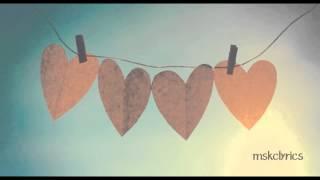 Just a Little Bit of Your Heart - Ariana Grande | LYRICS - OFFICIAL |