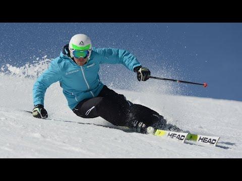 1a302c6456a Head iSpeed Pro (GS) - Neveitalia Ski-test 2015-2016 - YouTube
