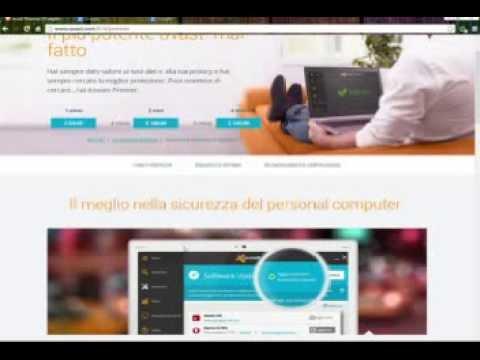 Come Installare Avast! 9 Premier Antivirus 2014 Full Crack & Licenza ITA