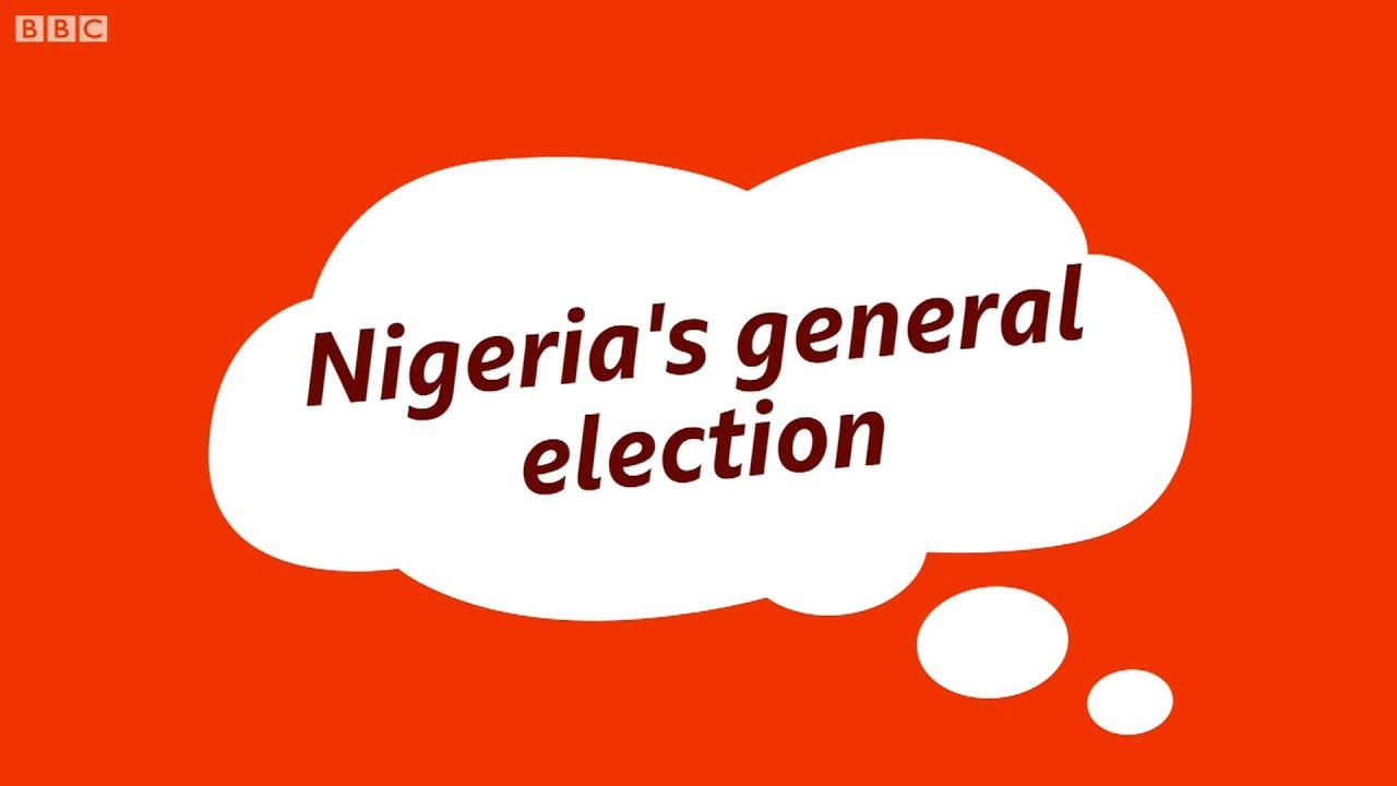 Nigeria Election: What does it mean for Africa? - BBC What's New?