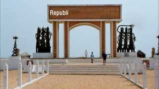 Republic of Benin - Africa (HD1080p)