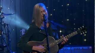 Anna Ternheim - Bow Your Head (Tack för musiken, 2012)