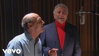 Tony Bennett - Put on a Happy Face (from Duets: The Making Of An American Classic)