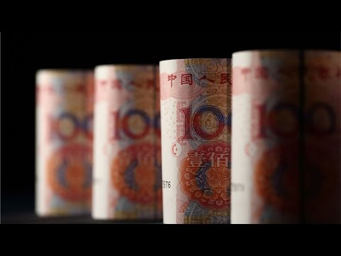 Is China Using The Yuan To Fund A Currency War?