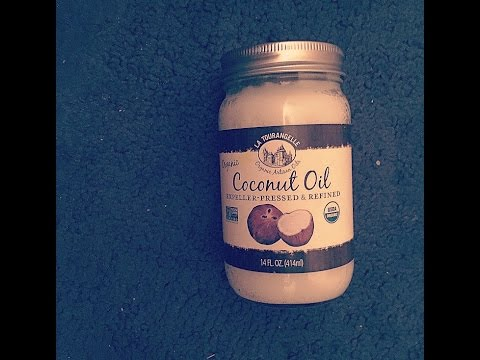 How coconut oil can help your hair grow