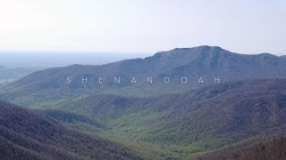 Shenandoah National Park (Short Documentary)