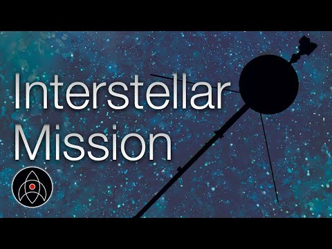 Cosmic Journey The Voyager Interstellar Mission and