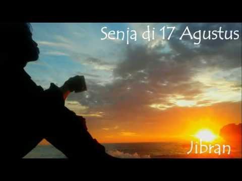"Senja di 17 Agustus by Jibran. Backsound Fourtwenty 4.20 ""Diskusi Senja"""