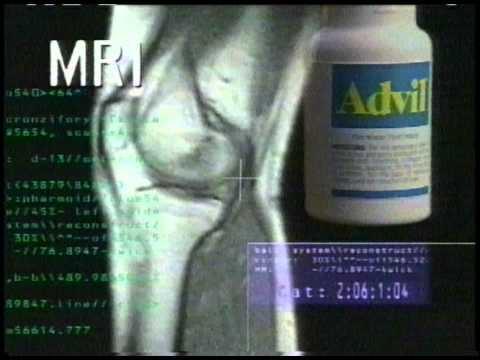 Advil, Advanced medicine for pain (commercial, 1997)