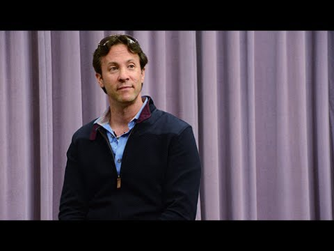 David Eagleman: A Brainy Approach to Innovation [Entire Talk]