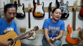 """Ca sĩ Trầm Ka với """"Nha Trang Ngày Về"""" tại CLB Nhạc cụ VŨ UYÊN"""