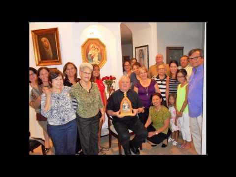 Grupo de Oracion de La Virgen Peregrina de Schoenstatt