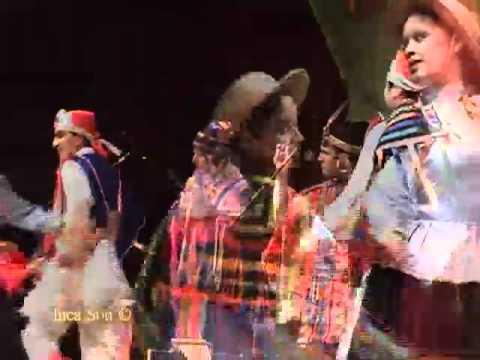 Inca Son/Pacasitos Live