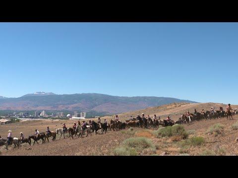 Outdoor Nevada   Episode 25: Saddle Up!