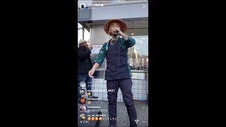 SHO - I LIKE SUSHI (OFFICIAL MUSIC VIDEO) https://youtu.be/KxRXmLHe7R8 APPLE MUSIC https://music.apple.com/jp/album/i-like-sushi-single/1477929290 ...