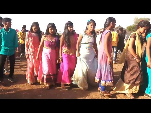 Gujrati Girls Marriage Timli Dance !! Adivasi Video Song 2018 !! न्यू सुरज पटेल सोंग