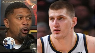 Jalen Rose breaks down the Denver Nuggets' Game 4 win against the Portland Trail Blazers in the 2019 NBA Western Conference semifinals. ✓ Subscribe to ...