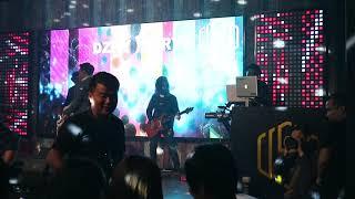 Ridzky Surya ft Indonesian Groove Band - Pandangan Pertama (RAN Cover)