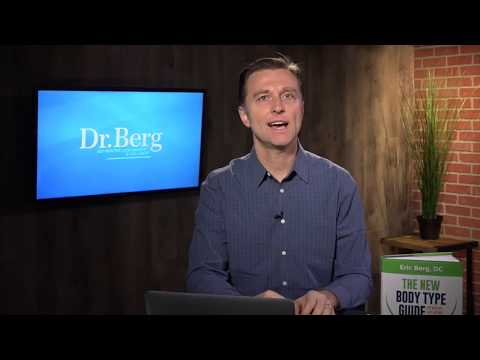 Join Dr. Berg and Karen Berg for a Q&A on Intermittent Fasting