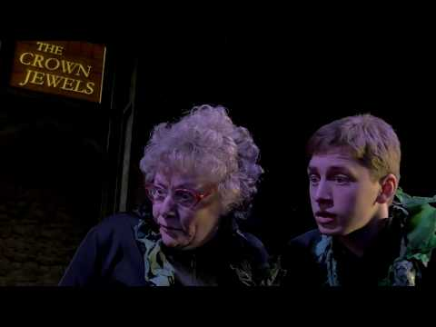 Gangsta Granny Live at the Grand Opera House