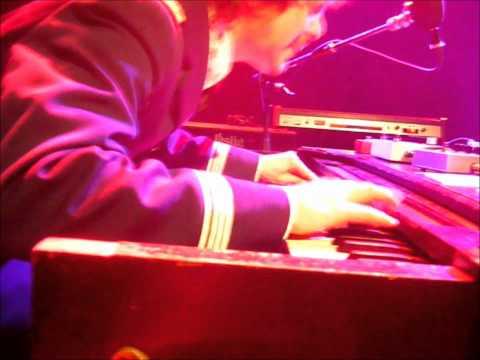 Orgel Vreten Tivoli 12 mei 2012