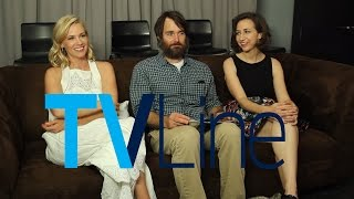 The Last Man On Earth Interview at Comic-Con 2015 - TVLine