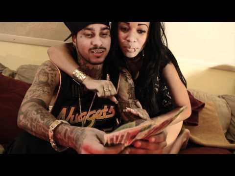 Tha Real K.A.Y.A.S. - I'm Not Stressed [Label Submitted]