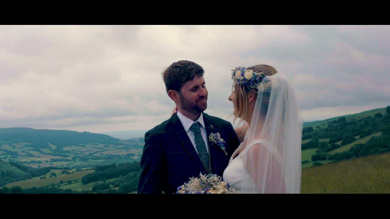 Fran and Owen's Wedding | Highlights