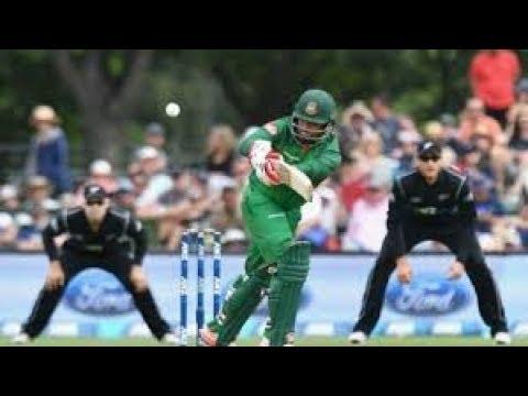 live cricket Bangladesh vs New Zealand channel 9 live