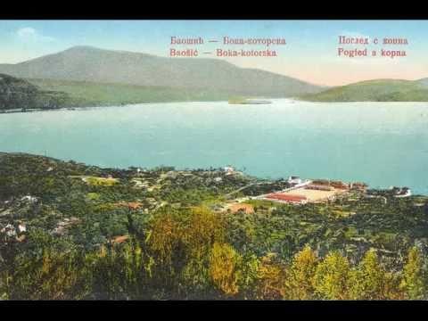 Emisija S Hrvatima BOKE, drugi dio- Radio DUBROVNIK