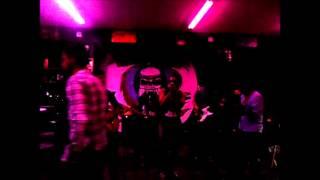 Alvorada Voraz - Distrito Urbano(vivo)