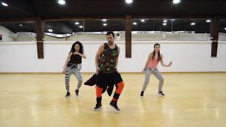 Mr. Romantic - Mike Stanley & Don Omar / ZUMBA