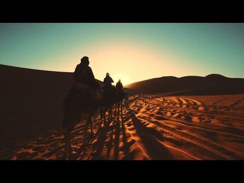 Teaser Morocco - Sahara Desert