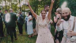 The Wedding of Katie and Nick Dunn (Highlight film)