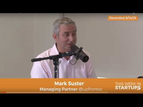Mark Suster, Upfront Ventures: Why companies should go public sooner & dangers of delayed IPO
