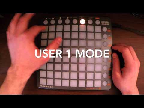 Trent Reznor & Atticus Ross - In Motion Launchpad Mix (Blacksun)