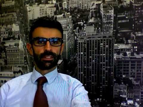 Andrés Jaramillo Mejía, editor de Chambers Latin America