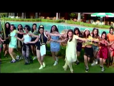 'Aaj Kal Ki Ladkiyan Full Song '  Chal Mere Bhai   Salman Khan & Karishma Kapoor
