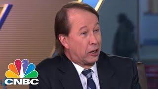It's Time To Reinvent Retirement Plans: Blackstone's Tony James   CNBC