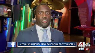 American Jazz Museum facing the music at hands of council